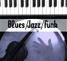 Blues/Jazz/Funk